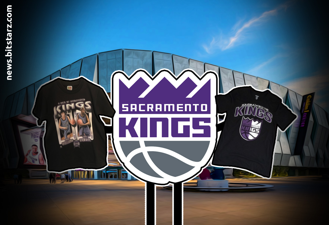 Sacramento-Kings-Partner-with-Blockchain-Firms-for-Merch-Auctions