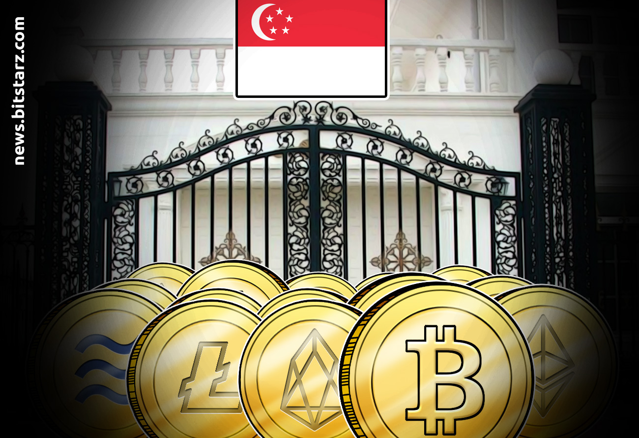Singapore-Bitcoin-Regulations-Go-Into-Effect