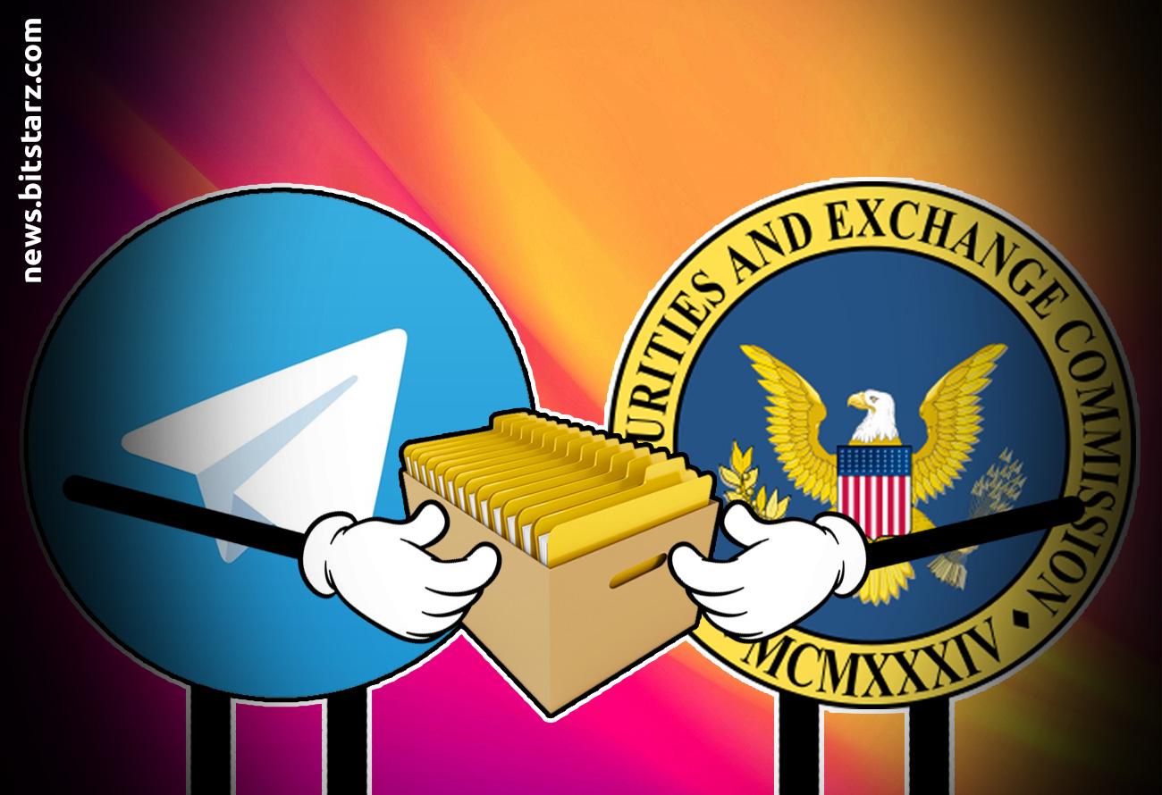 Telegram-To-Surrender-Banking-Records