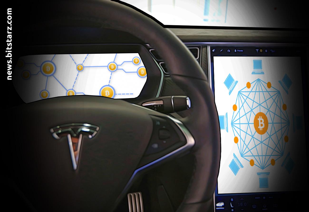 Tesla-Driver-Runs-In-car-Full-Bitcoin-Node