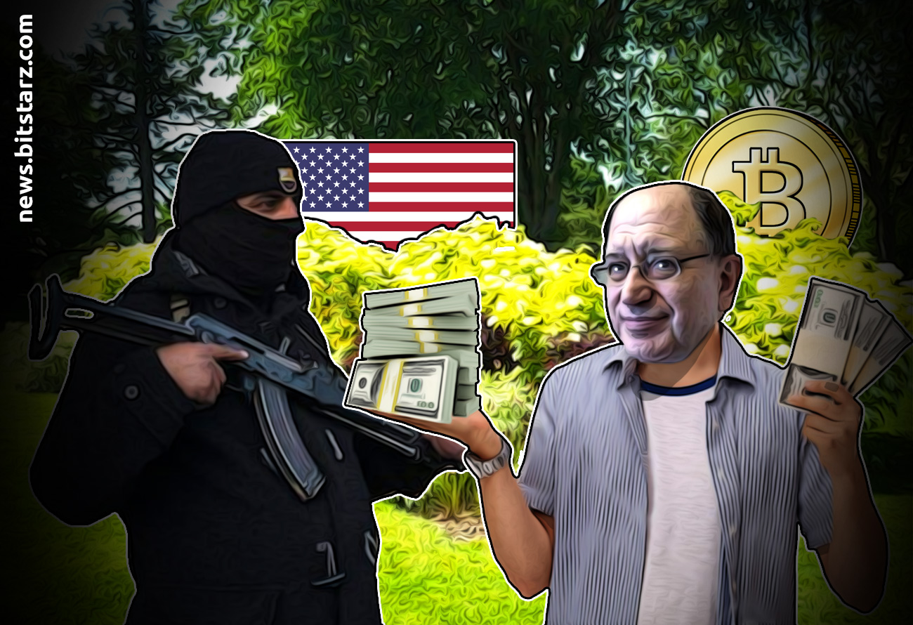 US-HFSC-Warns-Bitcoin-is-Being-Used-by-Domestic-Terrorists