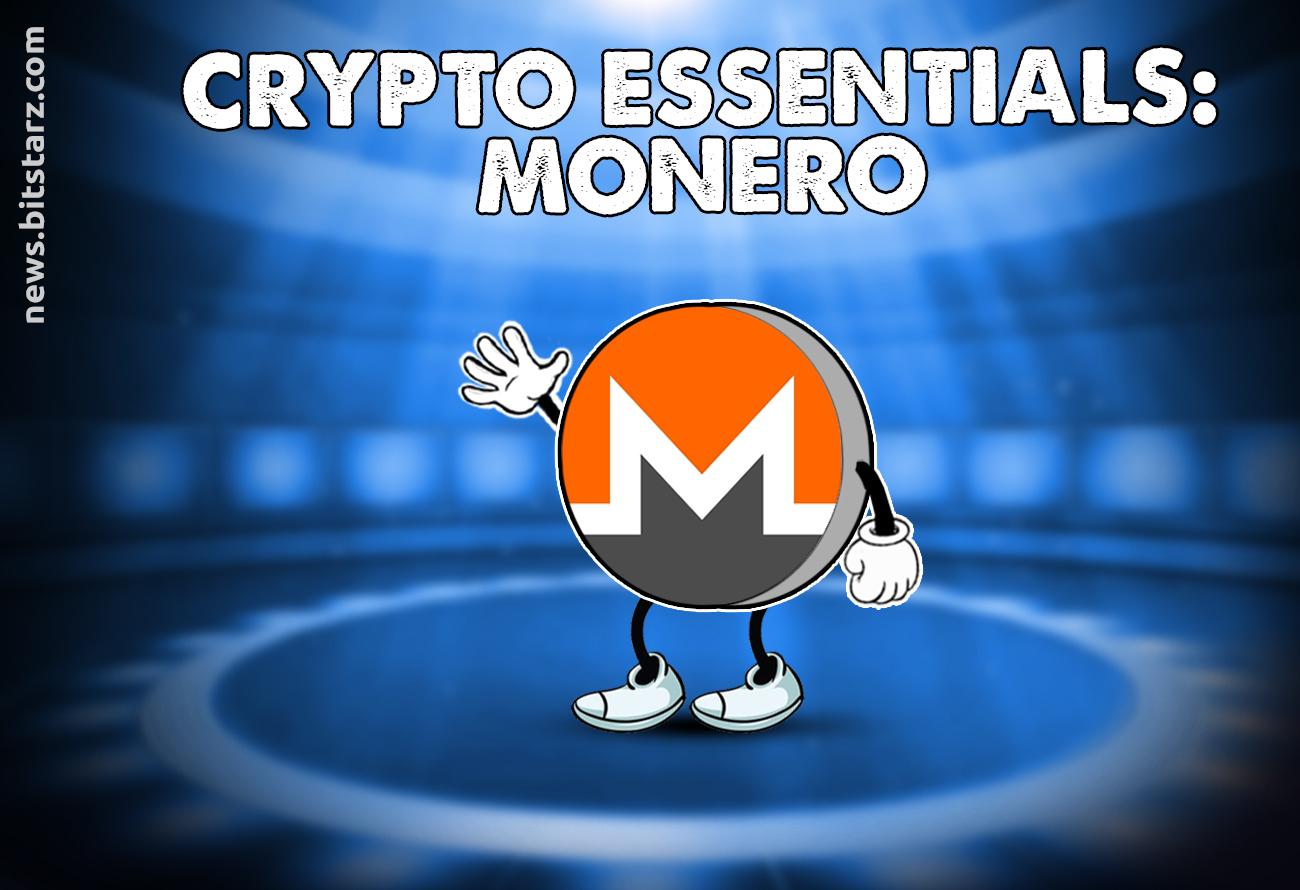 What-is-Monero---XMR