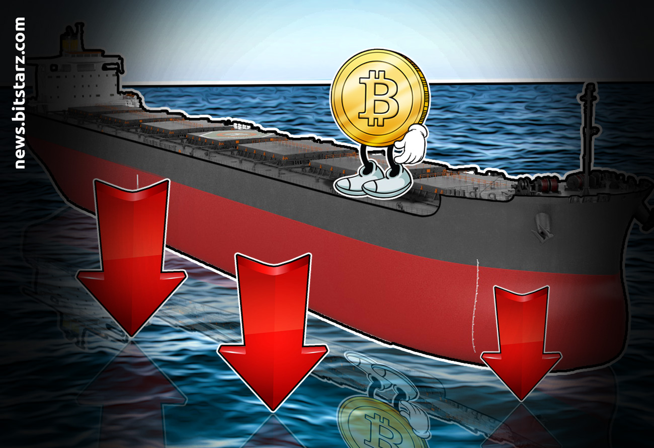 Is-Money-Coming-Into-Bitcoin-From-Oil