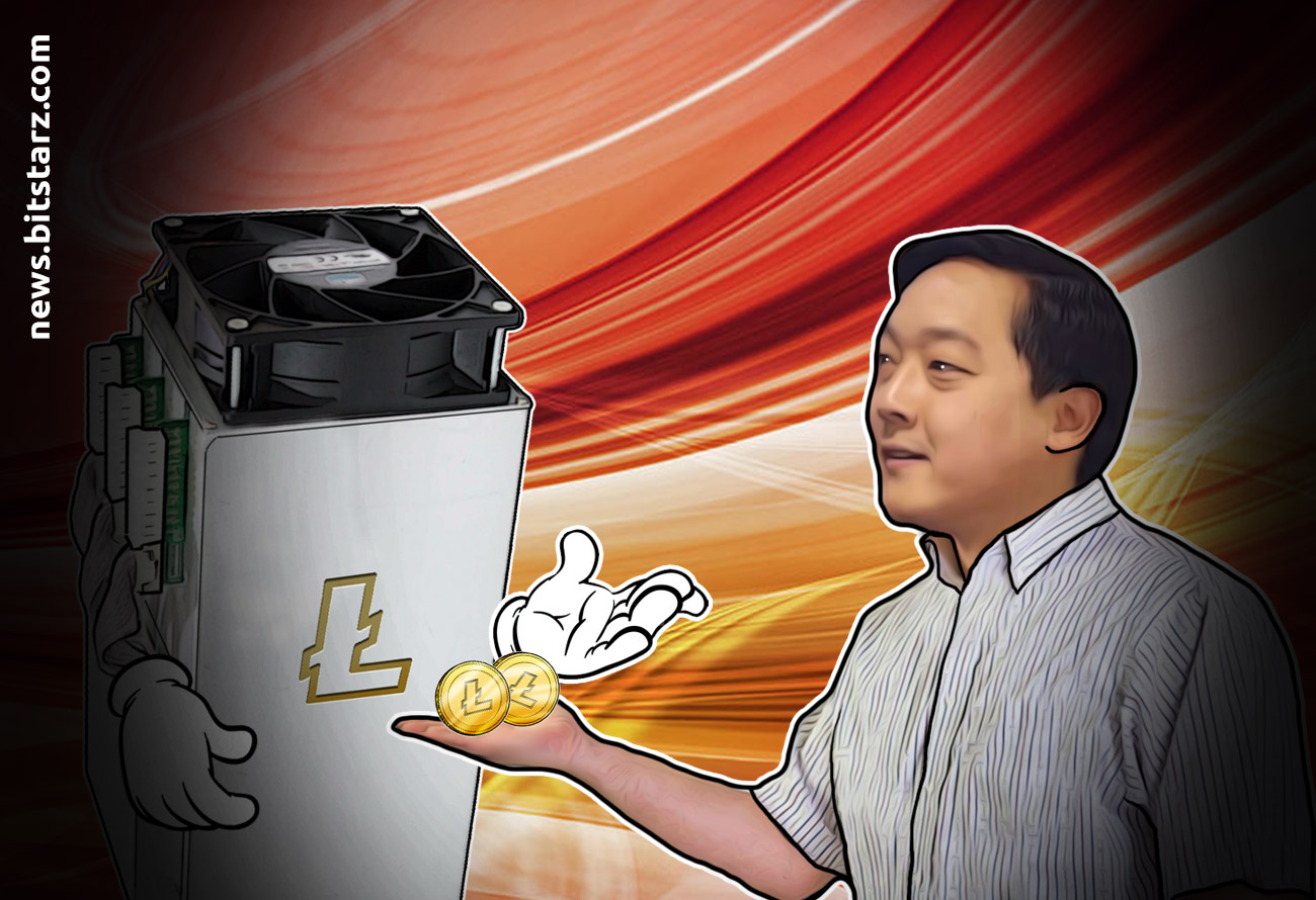 Litecoin-Miners-Can-Now-Donate-to-the-Development-Fund