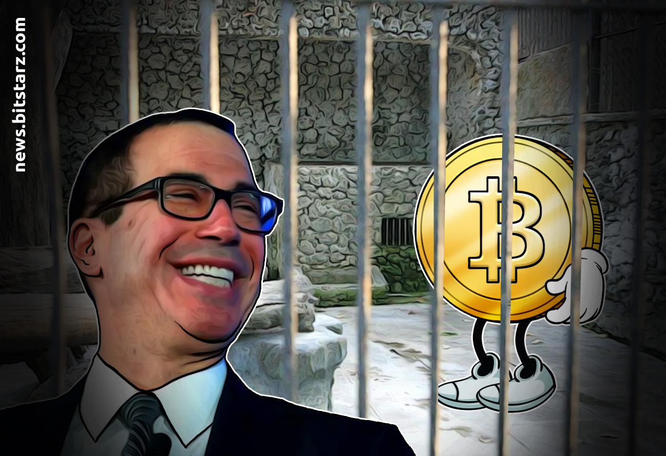 The-End-of-Anonymity-Analyzing-Bitcoin's-Regulatory-Future