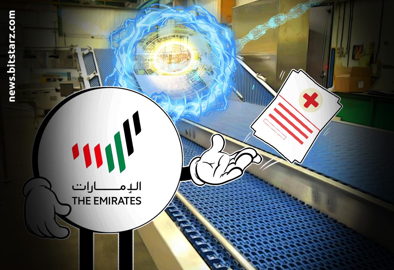UAE-Launches-Medical-Data-Blockchain