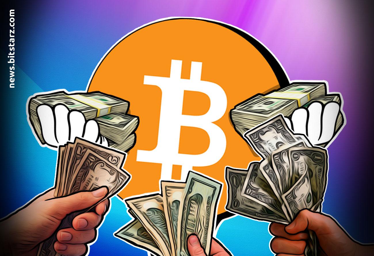 Bitcoin-Development-Funding-Healthy