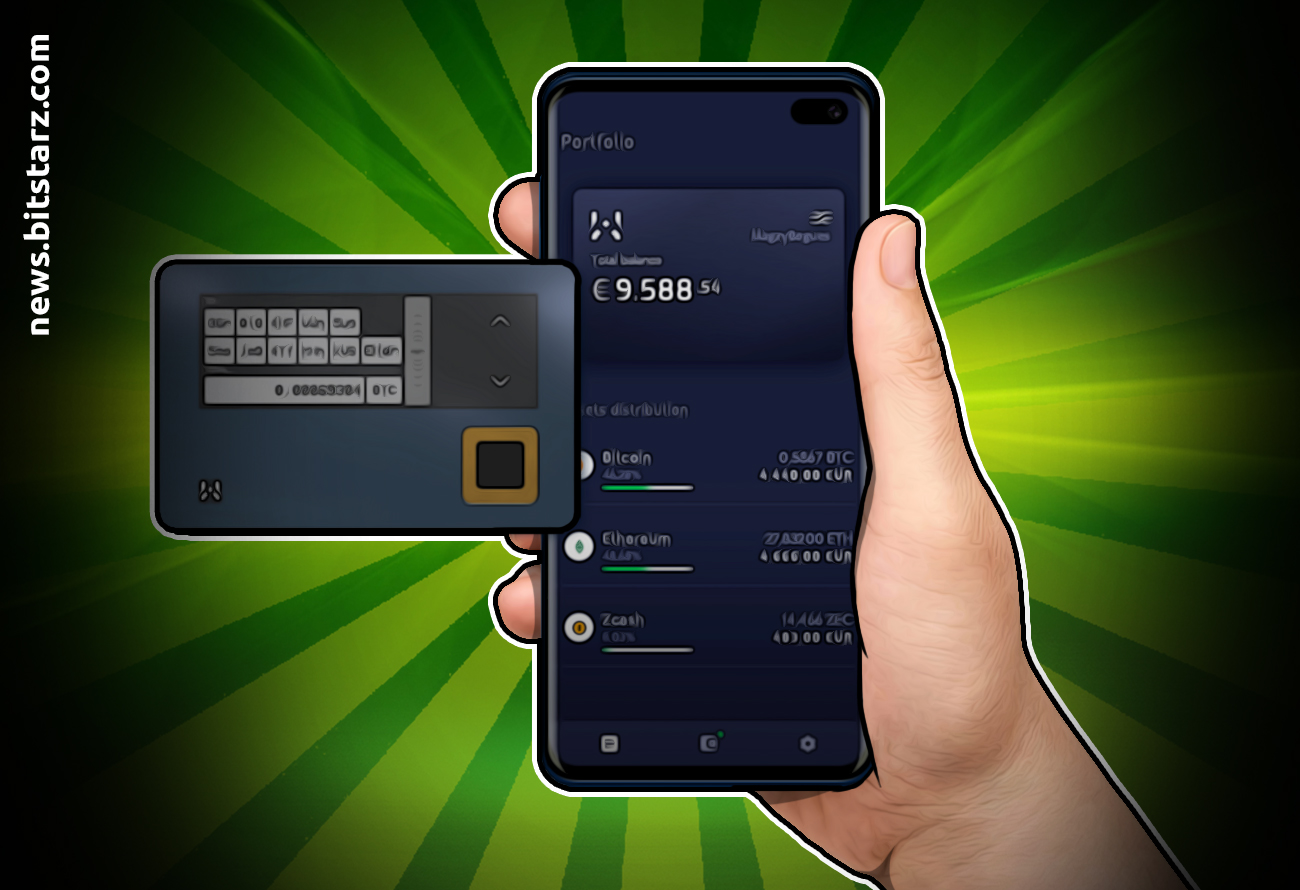 HASHWallet Aims to Redefine Crypto Wallet Security