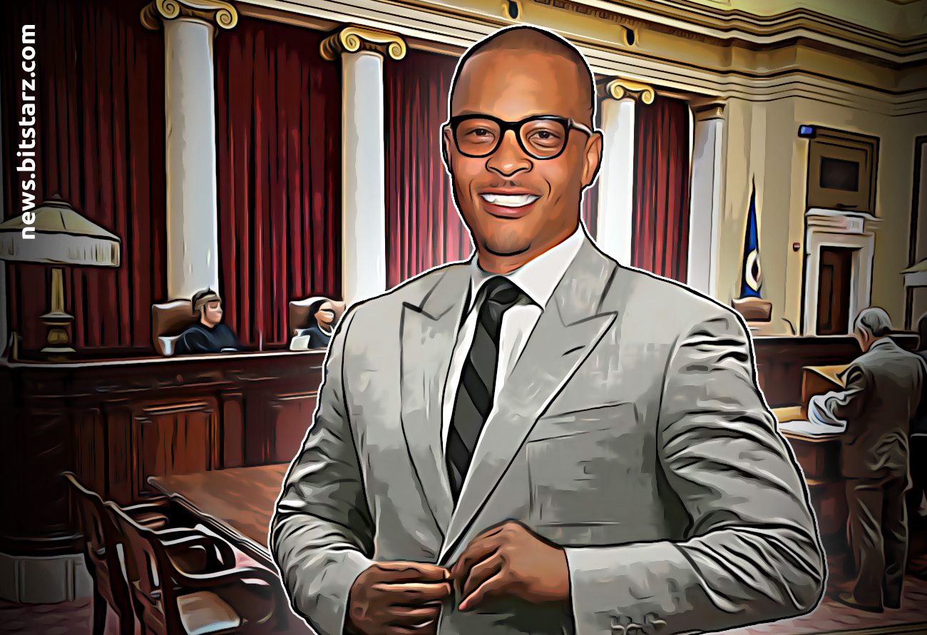 Rapper-TI-Cleared-of-Securities-Law-Breach-Over-FLiK-ICO
