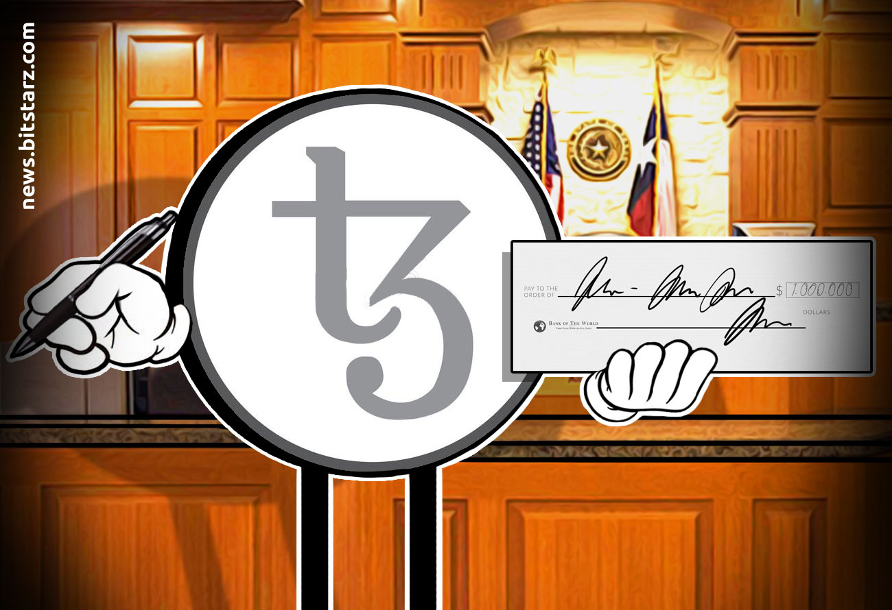 Tezos-Opting-to-Settle-Long-Running-Legal-Case