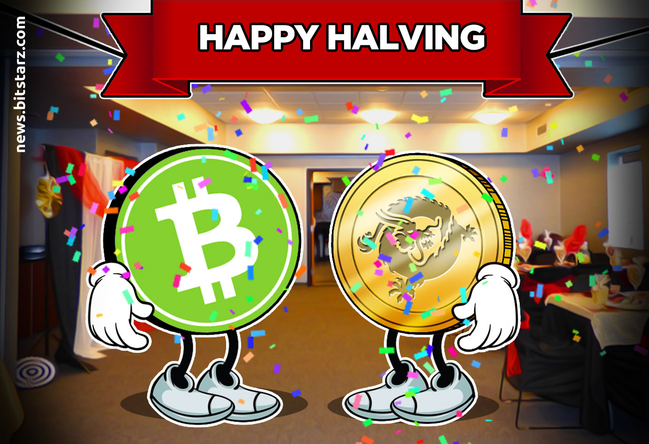 Bitcoin-Cash-and-SV-Halvings-Go-Under-the-Radar-During-COVD-19