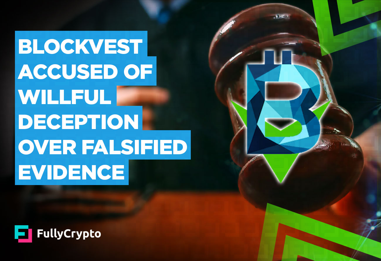 Blockvest-Accused-of-Willful-Deception-Over-Falsified-Evidence