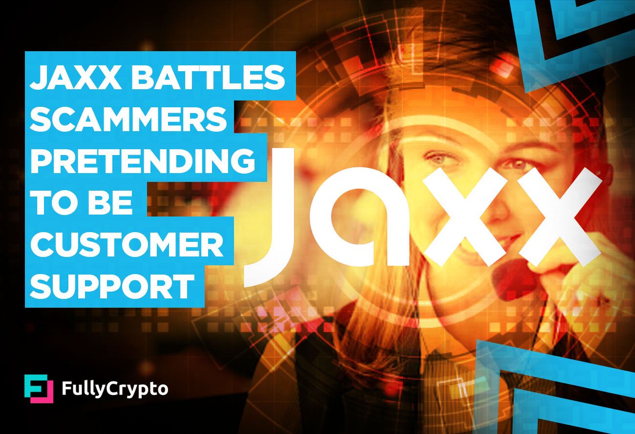 Jaxx-Battles-Scammers-Pretending-to-Be-Customer-Support
