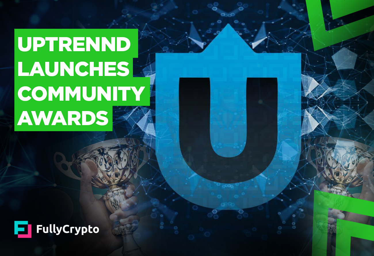 Uptrennd-launches-community-awards
