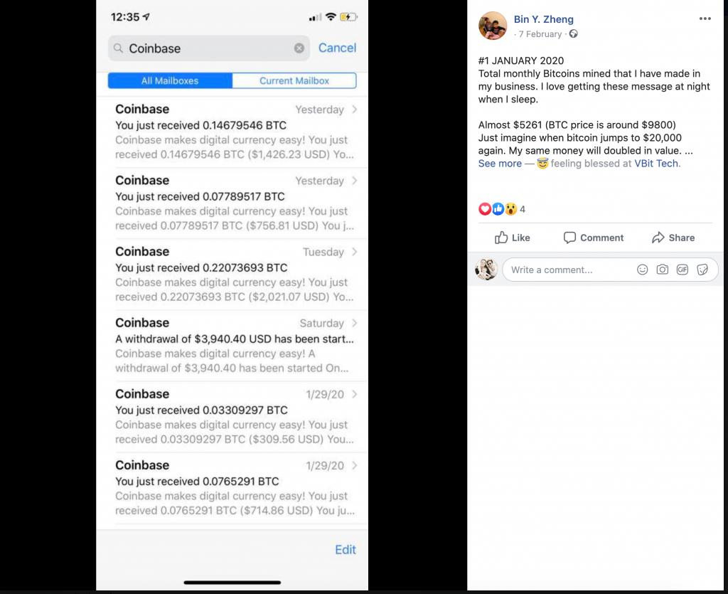 Bitcoin Vijesti