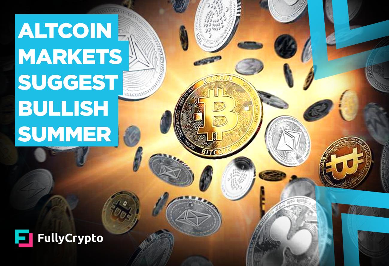 Altcoin-Markets-Suggest-Bullish-Summer