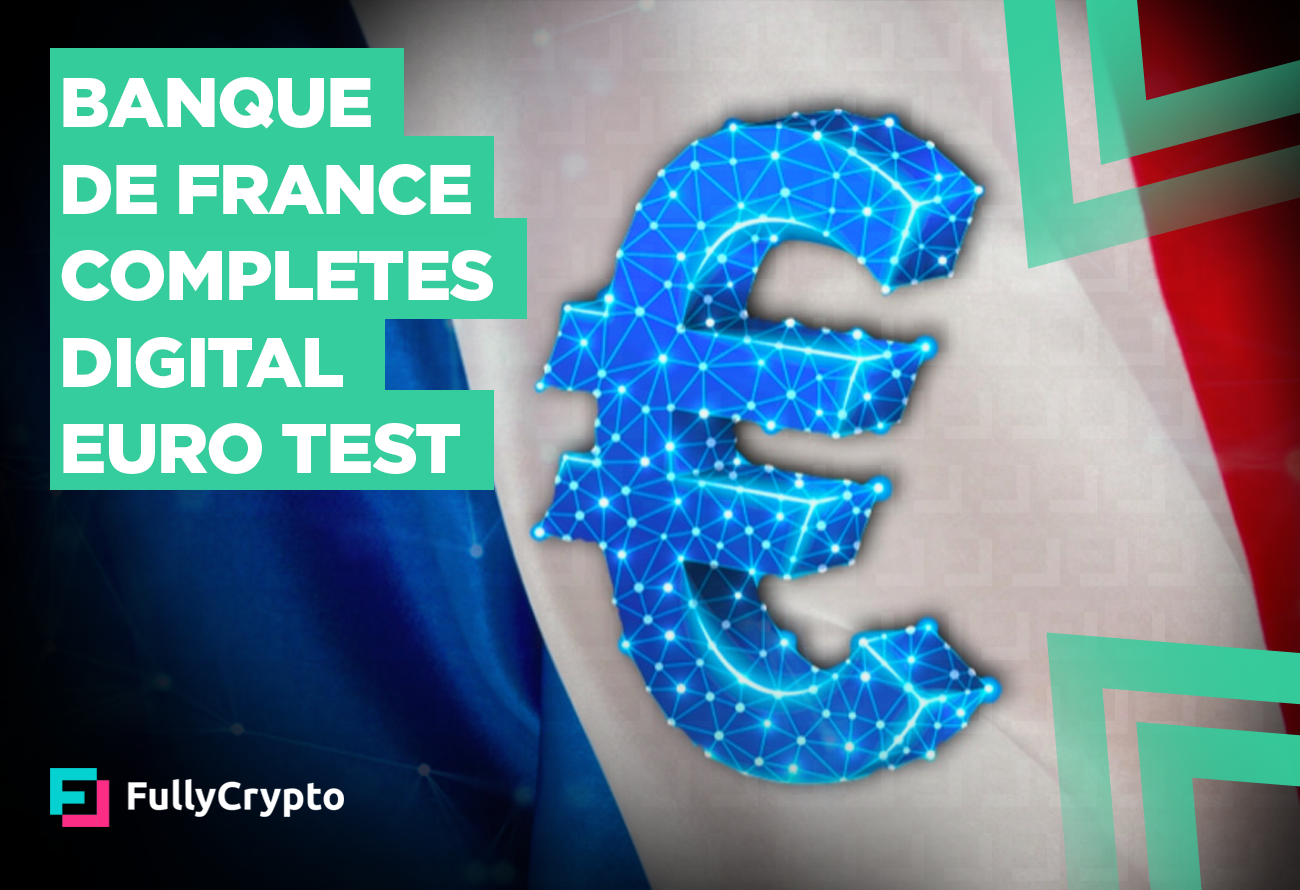 Banque-de-France-Completes-Digital-Euro-Test