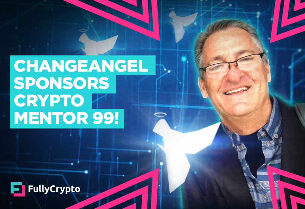 Changeangel Sponsors Crypto Mentor 99 to Help Kids in Guatemala