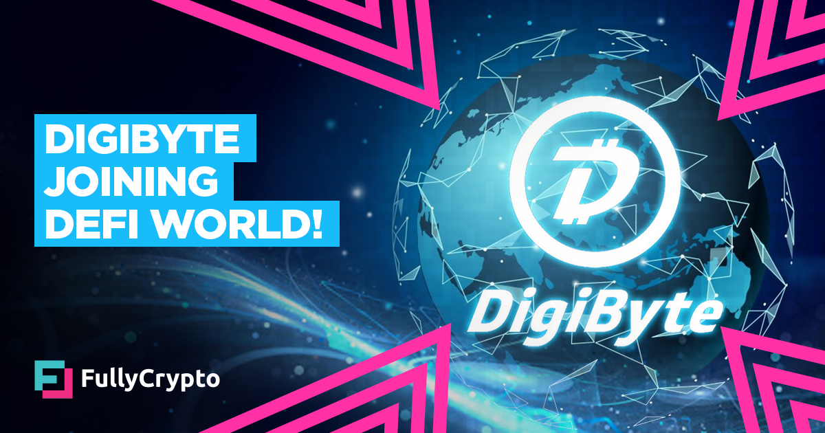 <bold>DigiByte</bold> Working with RenVM to Produce Wrapped DGB for DeFi