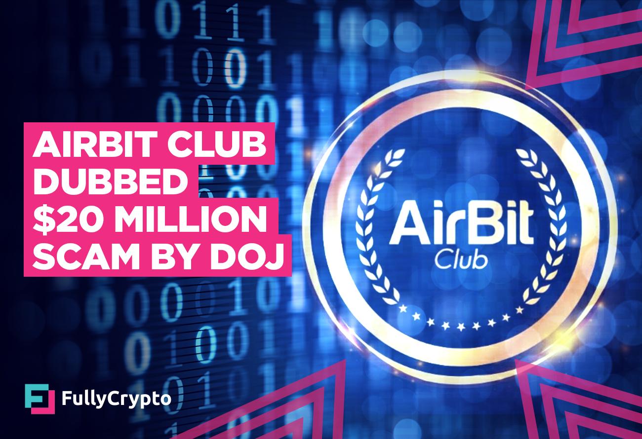 Airbit Club: Un Cripto MLM Unicorn del fa ancora sensazione nel - Economia e Finanza
