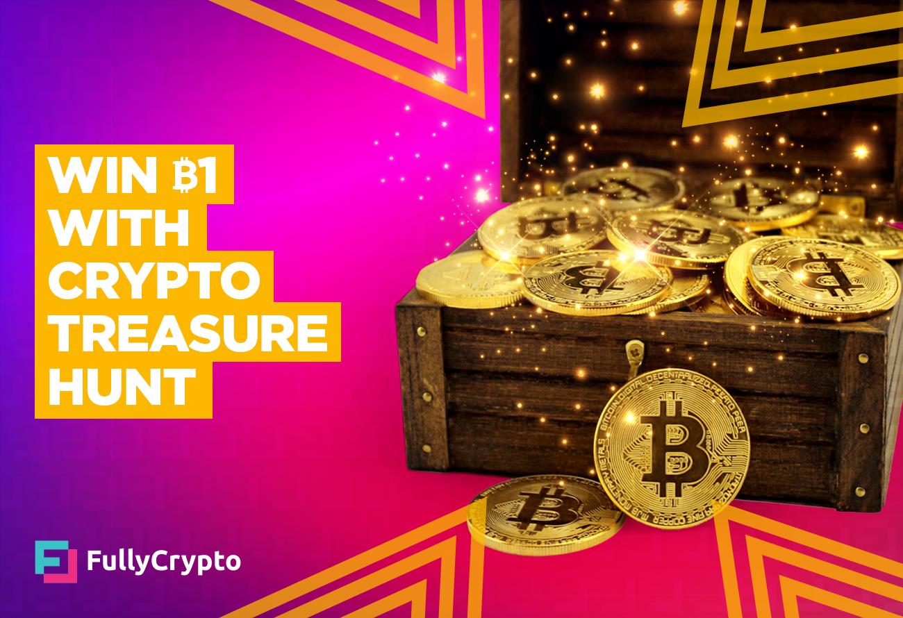 bitcoin treasure)