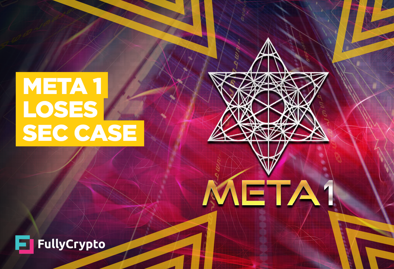 Dave Schmidt (Meta 1 Coin Scam) - SEC warns Meta 1 Coin scheme is ongoing despite Court orders META-1-Loses-SEC-Case-Founders-Banned-From-Future-Ventures