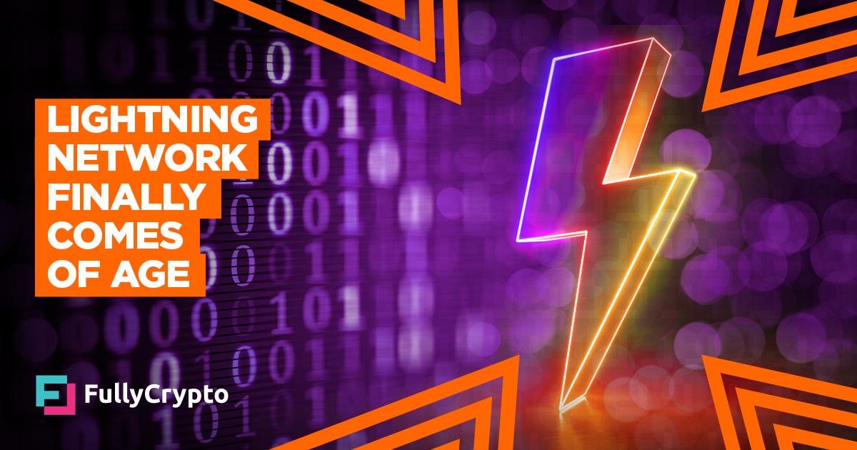 Lightning Network Comes of Age in El Salvador/Bitcoin Deal